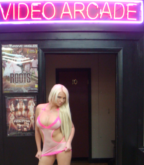 Adult Video World 15